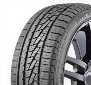 Sumitomo Tire HTR A/S P02 Top
