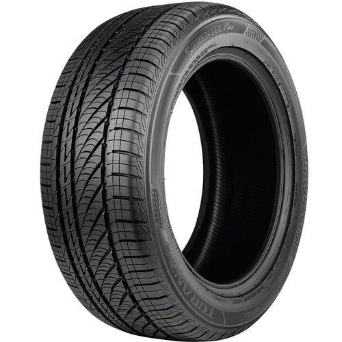 Bridgestone Turanza Serenity Plus
