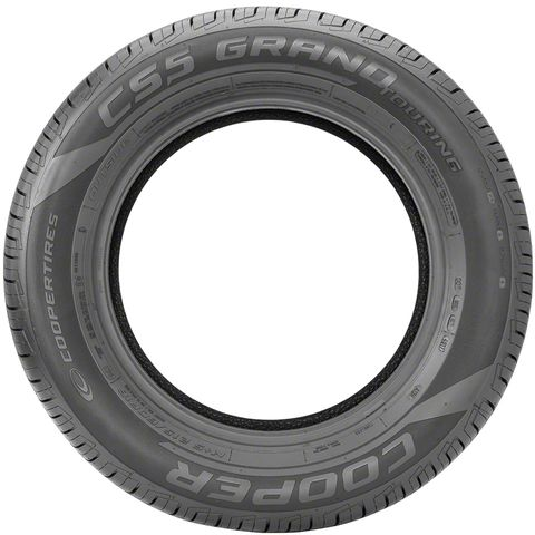 Cooper CS5 Grand Touring Radial Tire