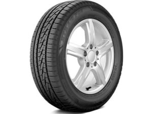 Sumitomo Tire HTR A/S P02 Side