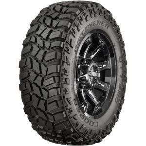 Cooper Tires Review >> Cooper Discoverer Stt Pro Review Advance Off Road