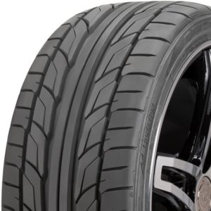 Performance of Nitto NT555 G2