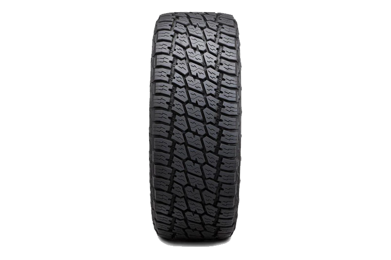 Nitto Terra Grappler G2 front