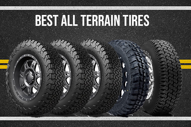 All Terrain Tires >> Top 10 Best All Terrain Tires 2019 Tire Dealer Sites
