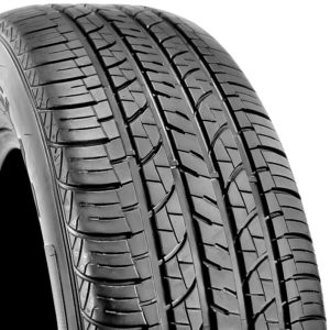 Douglas tires