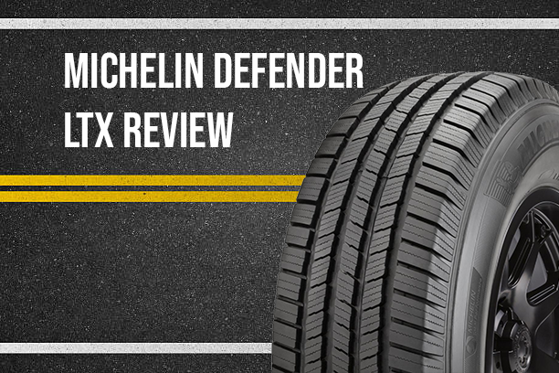 Michelin Defender Reviews >> Michelin Defender Ltx Review All Year Round Highway Light