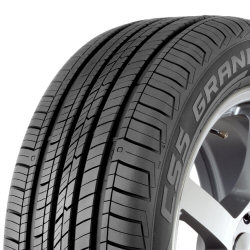 Cooper CS5 Grand Touring Radial Tire Review