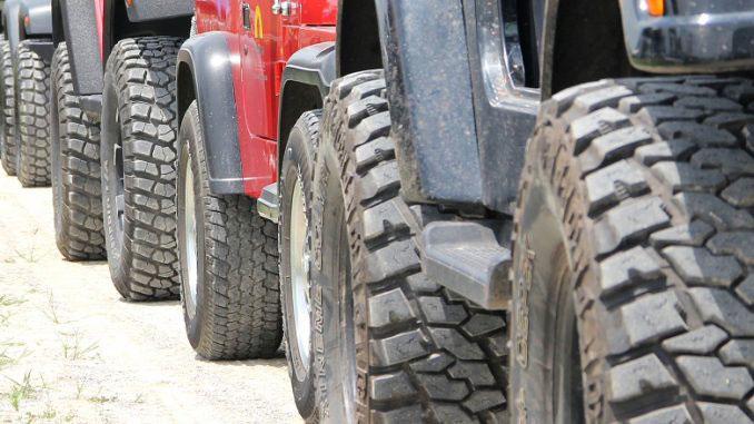 Top 10 Best All Terrain Tires 2019 Tire Dealer Sites