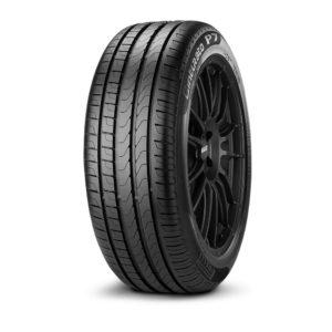 Pirelli Cinturato P7 side