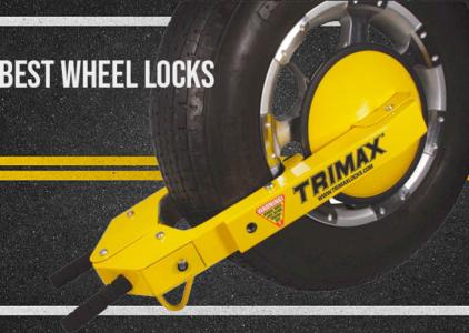 Best Wheel Locks