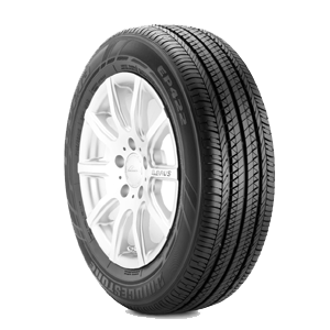 Bridgestone Ecopia EP422 Plus Side
