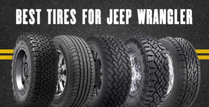 Best Tires For Jeep Wrangler >> Tire Reviews Tire Dealer Sites