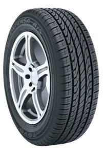 Toyo Tires Extensa A/S