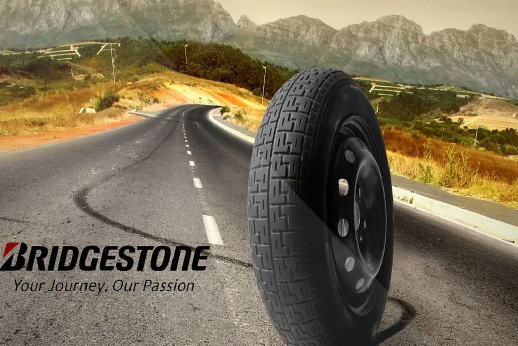 BRIDGESTONE OVERVIEW