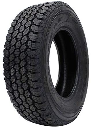 Goodyear Wrangler All-Terrain Adventure wlKevlar