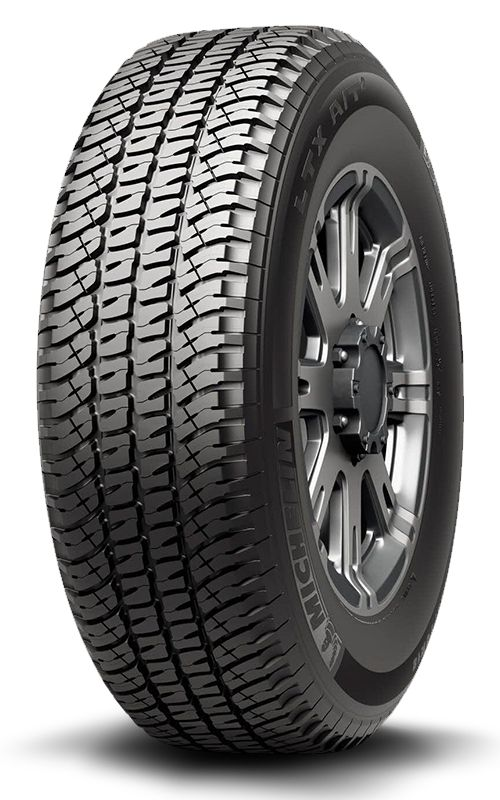 Michelin CrossClimate LTX A T2 All-Season