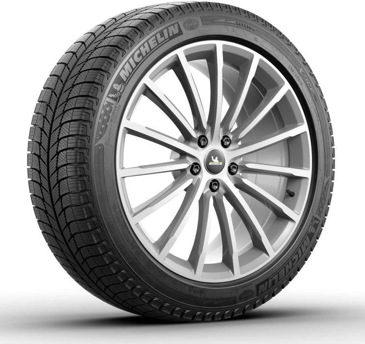 Michelin x-Ice x13 Studless Snow Tire