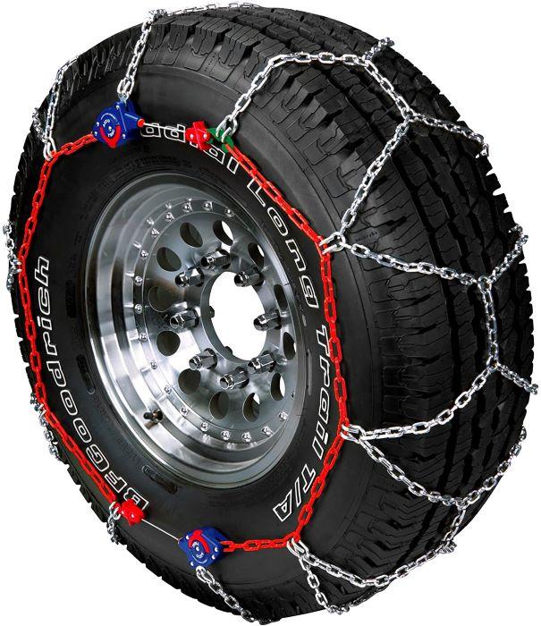 Peerless Auto-Trac Light TrucklSUV Tire Traction Chain