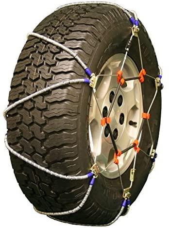 Quality Chain Volt LT Cable Tire Chains