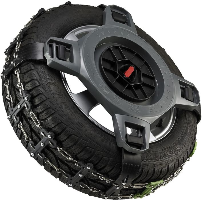 Spikes-Spider 14.522 SPXL Sport Series Winter Traction Aid