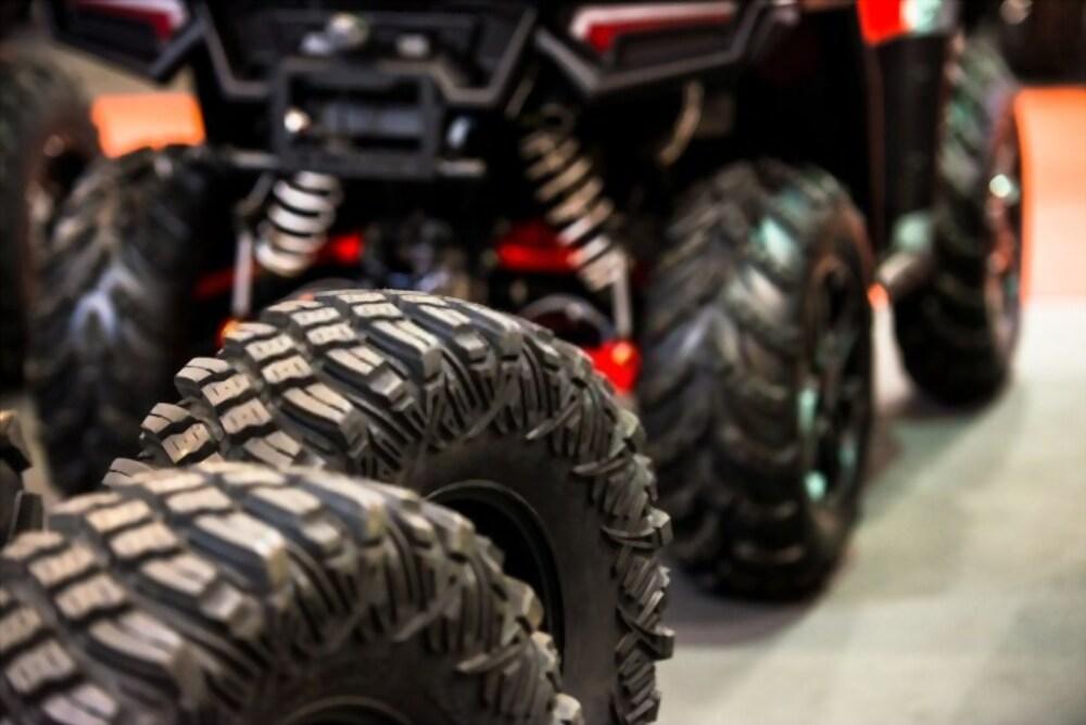 Best ATV tire brand