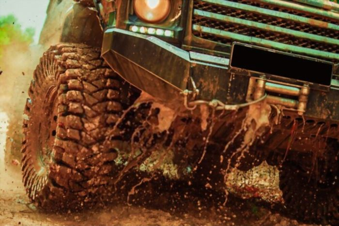 Best mud tires buying guide