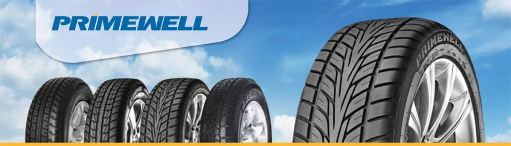 Why Primewell is one of the most promising tire brands in 2020
