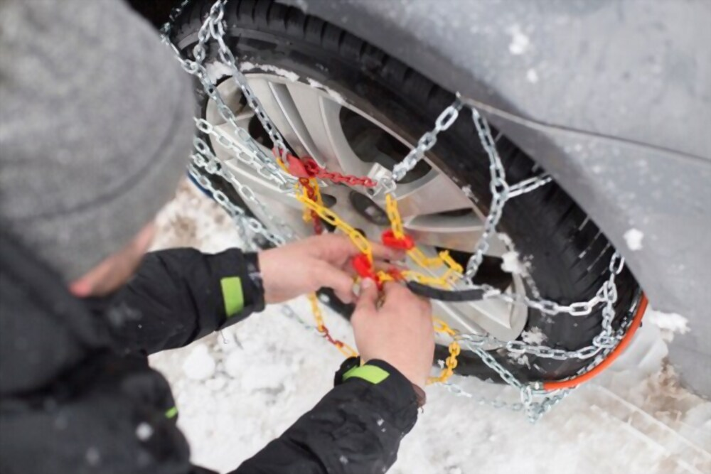 Important factors to consider before you buy the best tire chains