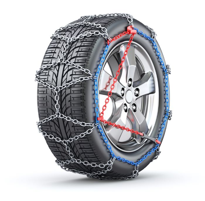 Best tire chains for snow buying guide