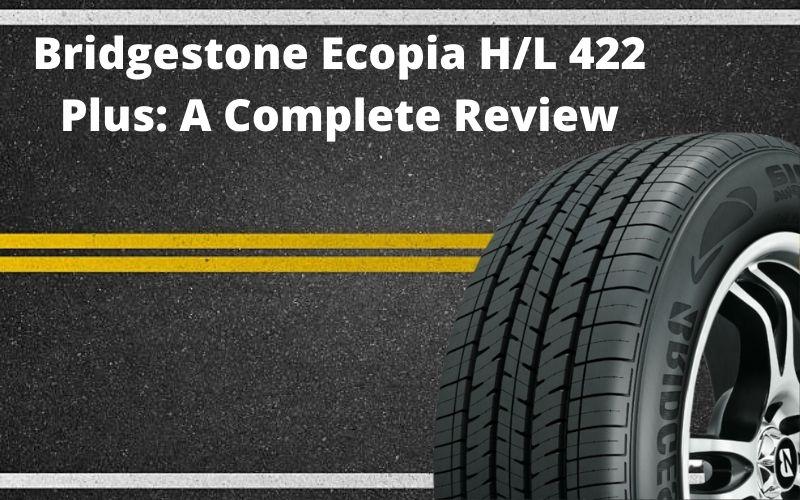 Bridgestone Ecopia Header
