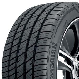 Bridgestone Potenza RE980AS Half