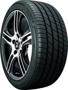 Bridgestone Potenza RE980AS Side