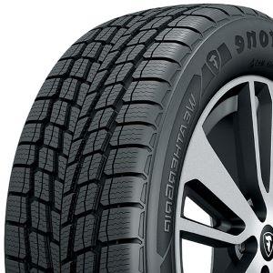 Firestone Weathergrip Touring Tire