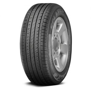 Starfire Solarus AS Tire Side
