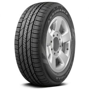 Goodyear Assurance Fuel Max Radial Tire