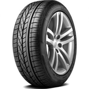 Goodyear Excellence Run Flat Radial Tire