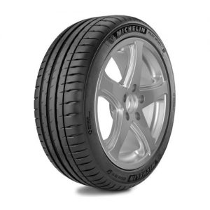 Michelin Pilot Sport 4 S Performance Radial Tire