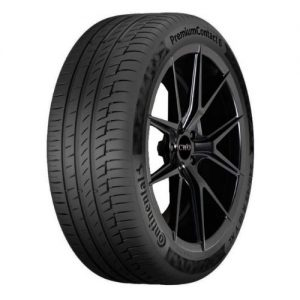 Premium Contact 6 High Performance Radial Tire