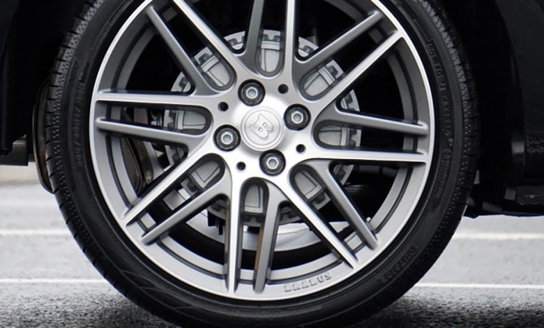 Low rolling resistance tires buying guide